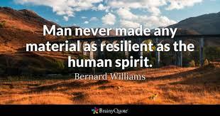 Resilience Bottom