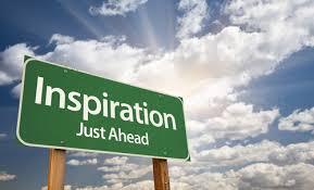 Inspiration Jan 2019