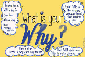 Inspiration with Why