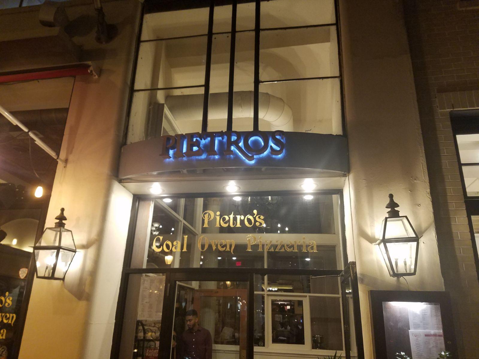 Pietros Pizza