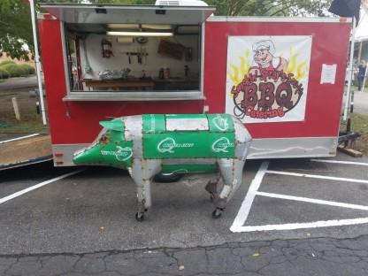 Boston mini BBQ1