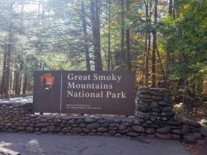 Smokey Mountains turkey1