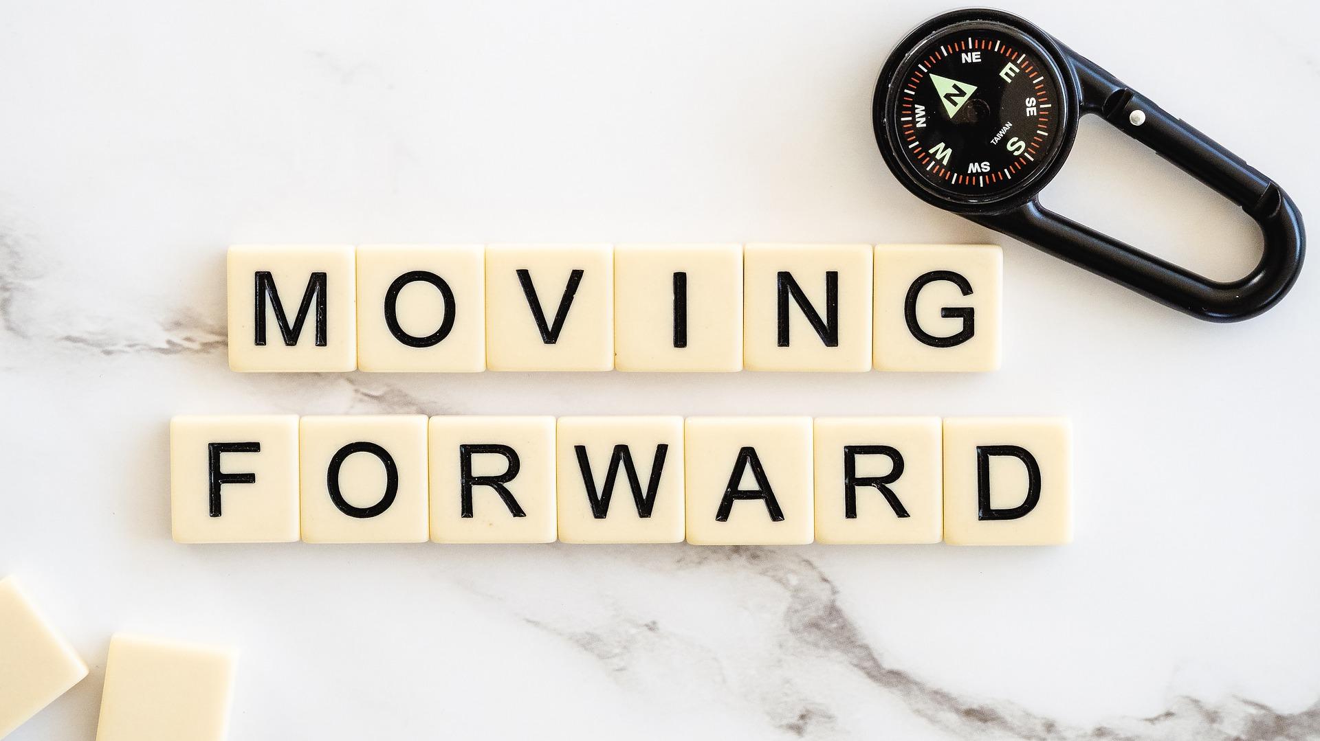 Moving Forward Feb 2020