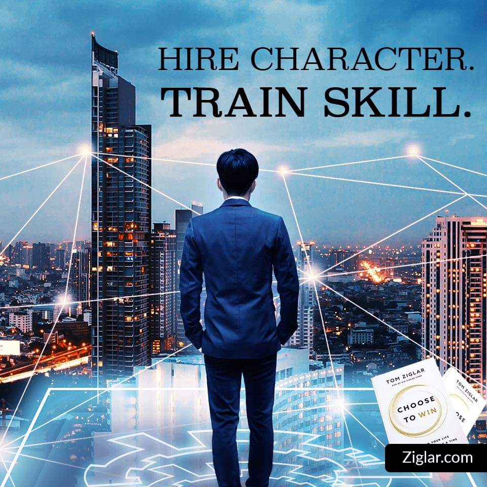 Hire Character