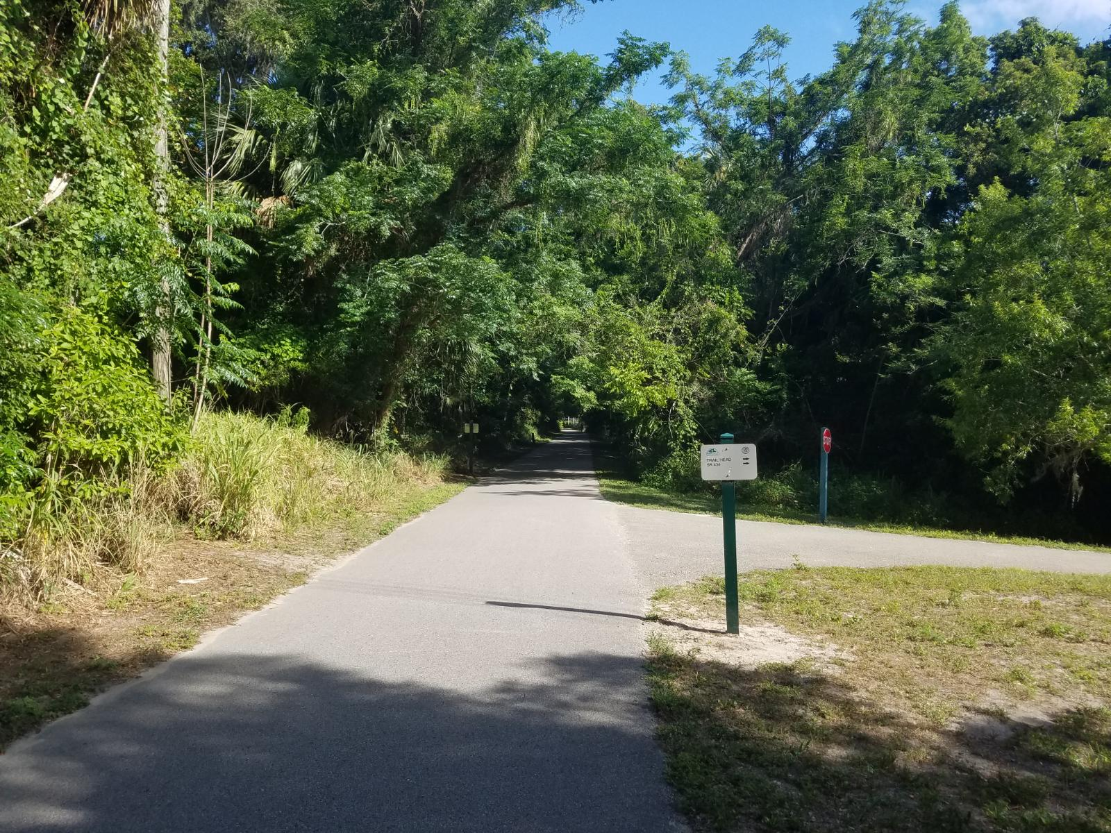 Seminole Cross Trail